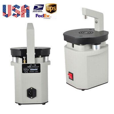 Dental Lab Laser Drill Machine Driller Pin System Lab Equipment 100w