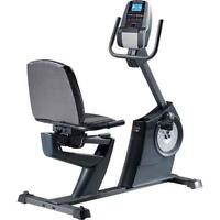 Industrial Grade Recumbent Bike Sale $399 Regular $899
