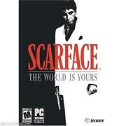 Scarface Game