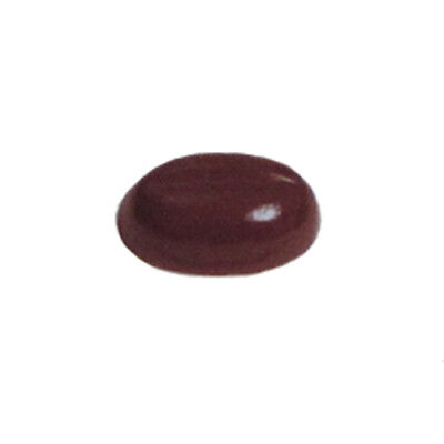 Polycarbonate Chocolate Mold Coffee Bean 22x15mm x 8mm High, 78 Cavities 22 Chocolate Mold