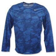 Nike Camo Shirt