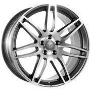 Cayenne GTS Wheels