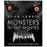 Monster Movies Books