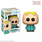 South Park Character Toys