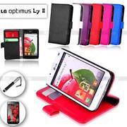 LG Optimus L7 Case
