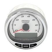 Smartcraft Tachometer