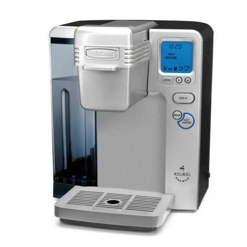Cuisinart Ss 700 Coffee Makers Automatic Ebay