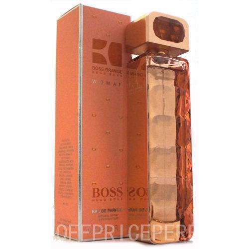 hugo boss orange perfume women ebay. Black Bedroom Furniture Sets. Home Design Ideas