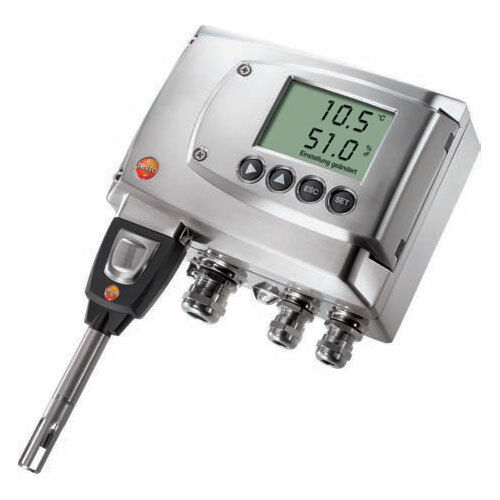 Testo 6681 (0555 6681) Industrial Humidity Transmitter
