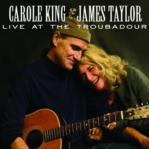 Carole King, Carole - Live at the Troubadour [New CD] With DV