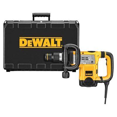 Dewalt 13.5 Amp Sds-max Demolition Hammer D25831k