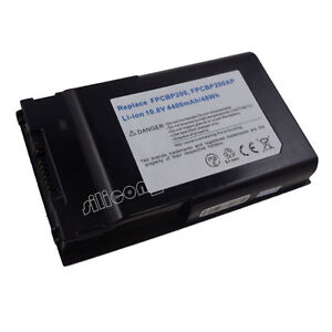 FPCBP200AP FPCBP215AP Battery For Fujitsu LifeBook T5010 T1010 T730 T4310 T4410