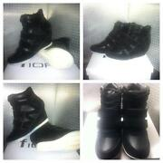 Wedge Trainers Size 3