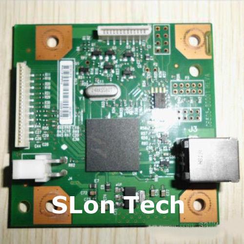 Formatter Board CB505-60001 For HP Color LaserJet CP1210 CP1215 CP1217 Series