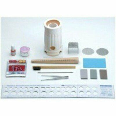 Used, PMC3 Silver Art Clay Ring Pendant Making Tool Set Jewelry Kiln Kit with DVD for sale  Shipping to United States