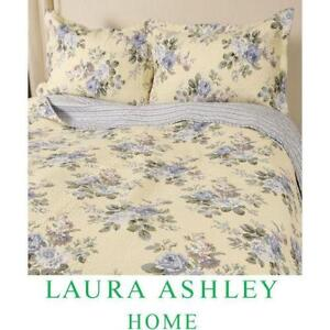Laura Ashley Quilt Bedding