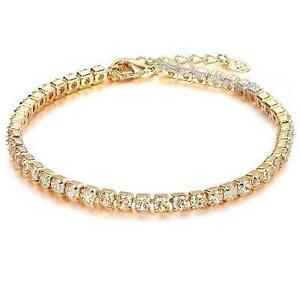 18k Women S Gold Bracelet