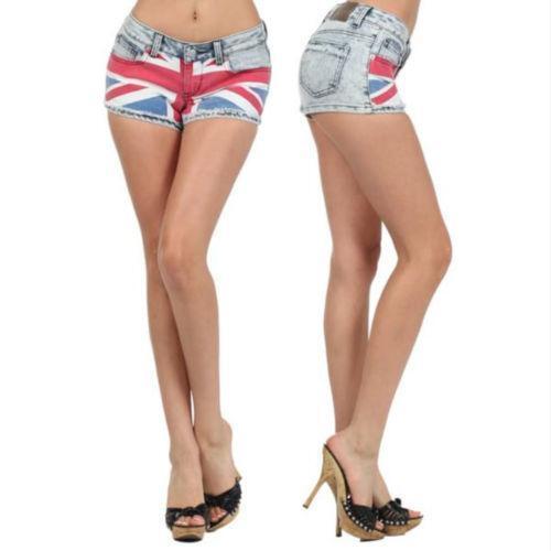 British Flag Shorts Ebay