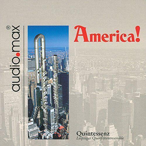 Quintessenz - America! [CD]