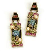 Retro Fashion Earrings
