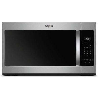 Whirlpool WMH31017HS 1.7CF OTR Microwave