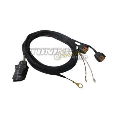 Cable Loom Fog Light Interface Simulation Electrical System for Seat Leon 2 1p
