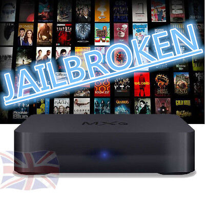 Lot MXQ Quad Core Android 4.4 KODI(XBMC) Fully Loaded TV Box Free Sports Flim