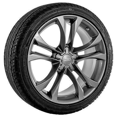 Audi A8 Rims Tires