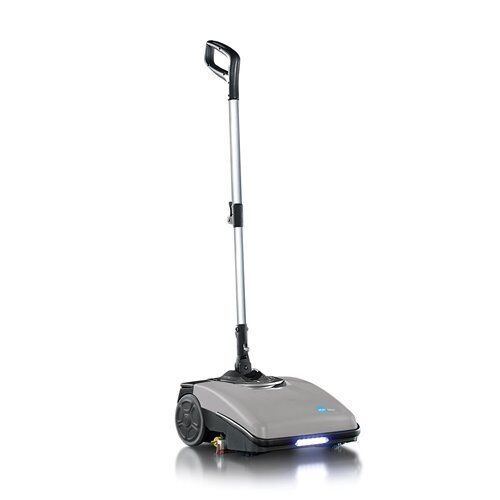 Commercial AutoScrubber Small Area Cleaning Machine Mop.