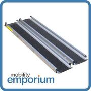 Mobility Ramp