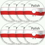 Learn Polish CD