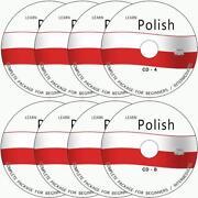 Learn Polish CD