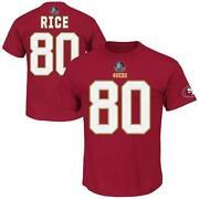 Jerry Rice Shirt