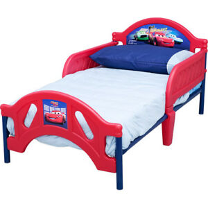 Great Toddler Bed
