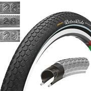 Retro Reifen