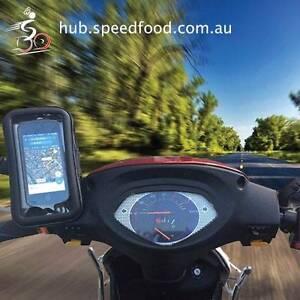 Bike mobile holder Melbourne CBD Melbourne City Preview