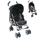 Boys Single Prams & Strollers with Rain Cover