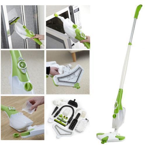 H2o Mop X5 Ebay