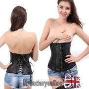Leather Bodysuit