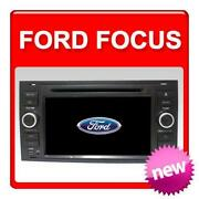 Ford Touch Screen