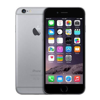 SELLER REFURBISHED APPLE IPHONE 6 6S PLUS 16GB 32GB 64GB 128GB ALL COLOURS UNLOCKED SMARTPHONE