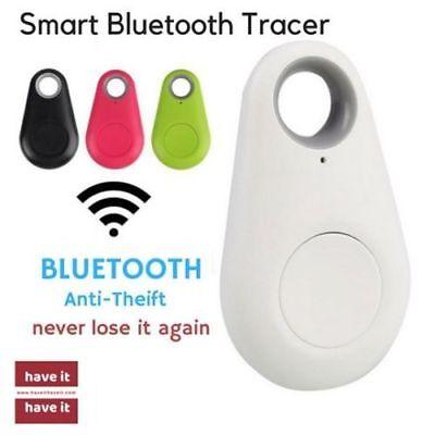 Llavero Inteligente Localizador GPS Bluetooth 4.0 Alarma Anti Perdida APP Móvil