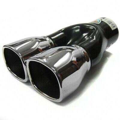 Auspuff Blende Doppel Endrohr Chrom Für Mercedes Benz Viano A C Clc Cls G Gl