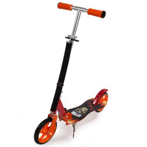kinderroller scooter roller ebay. Black Bedroom Furniture Sets. Home Design Ideas