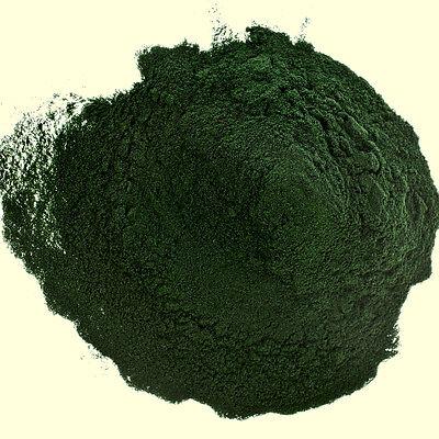 Spirulina platensis 1KG - Pulver ohne Zusätze - 1000g