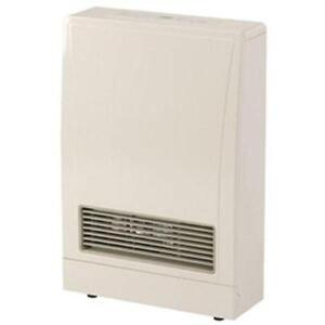 NEW Rinnai EX08CP Wall Mounted Direct Ventilation Furnace Propane