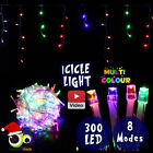 Christmas Lights with Low Voltage