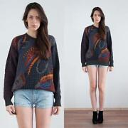 Vintage Knitted Jumper