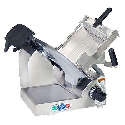 Globe 3600n 13 Inch Heavy Duty Manual Manual Food Slicer Nsf