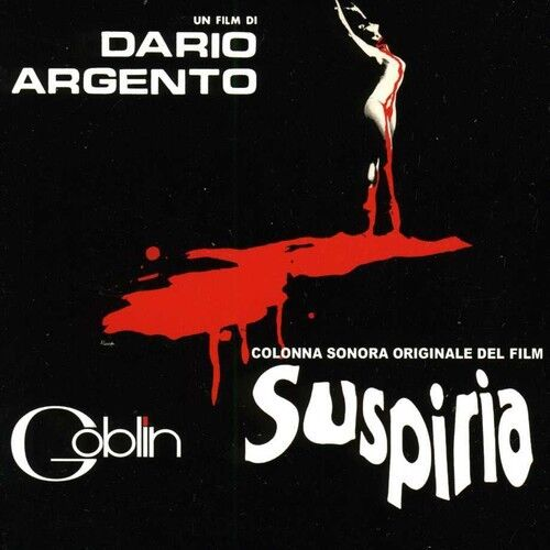 Suspiria - Goblin (2013, CD NEU)